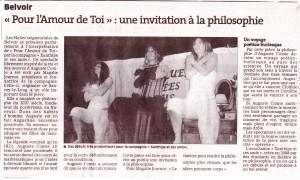 Article Est 12 juin 2013 300x180 La Presse en parle...