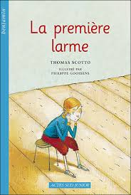 couverture livre Thomas Scotto Spectacles