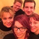 selfie 150x150 La Première Larme: premières images